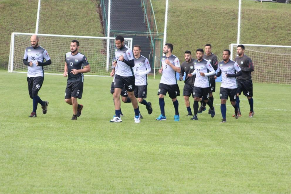 Adversário do Maringá FC nas quartas de final da Taça FPF foi derrotado pelo time por 5 a 0