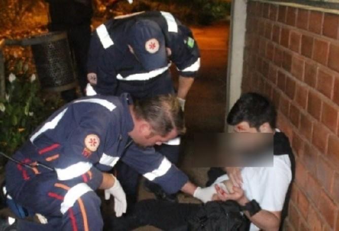 Polícia descobre que jovem mentiu sobre esfaqueamento no campus da UEM