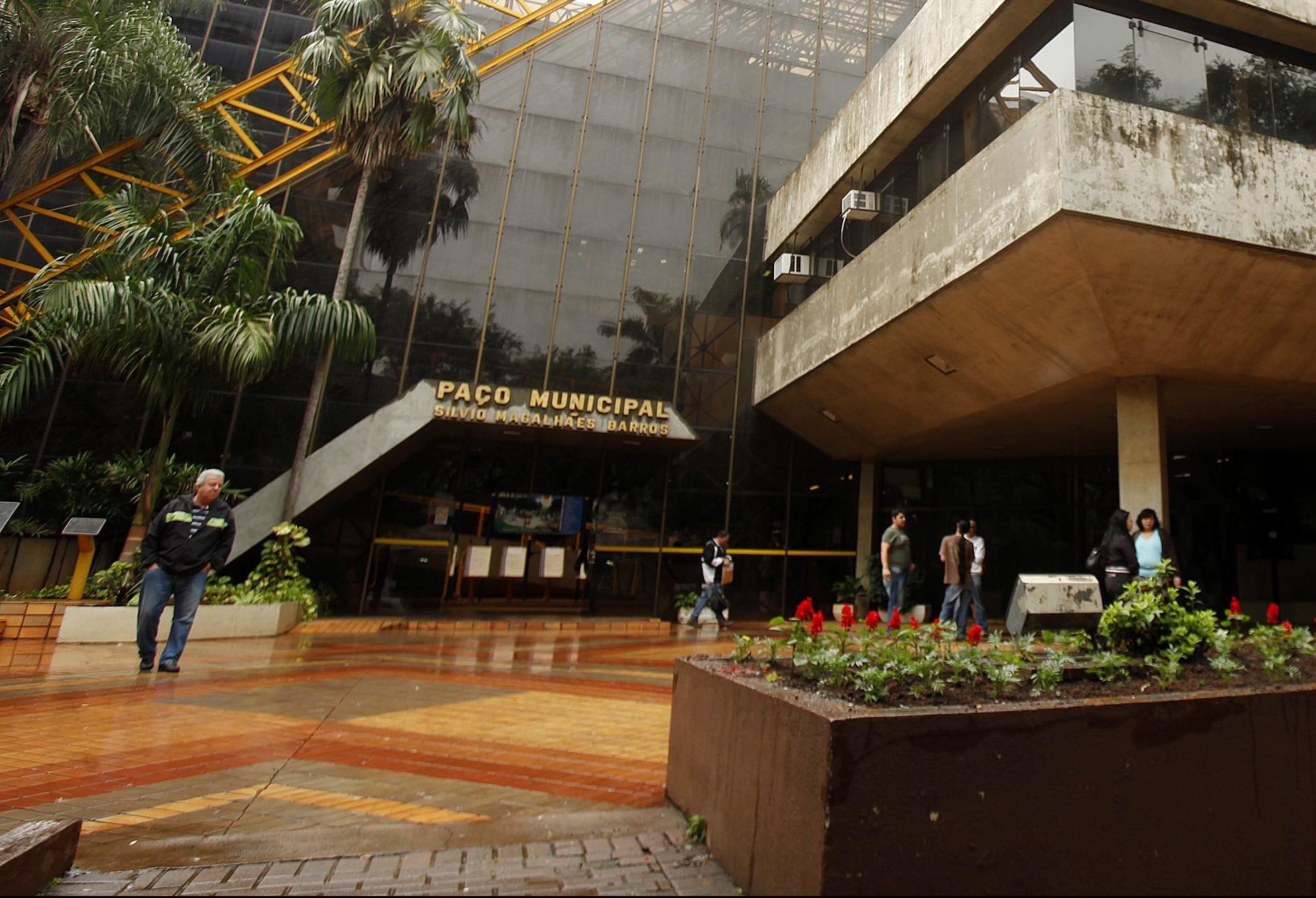 Prefeitura recebe mais de R$ 2 milhões com pagamento de inscrições para concurso público