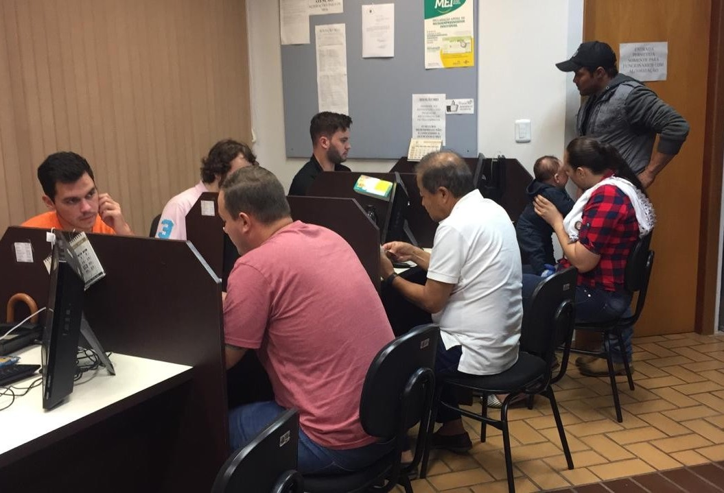 Semana do MEI movimenta Sala do Empreendedor de Maringá