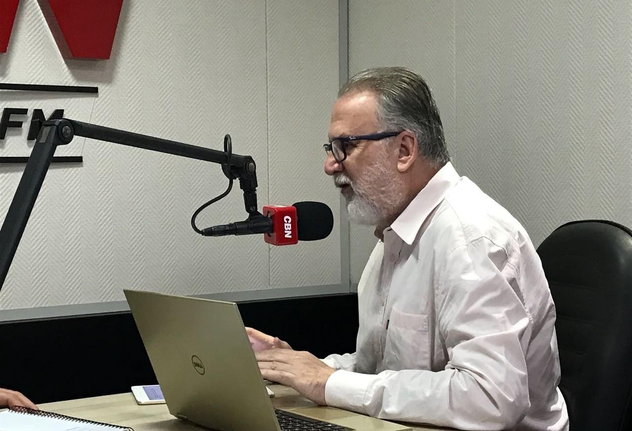 Wilson Quinteiro deve assumir cadeira na Assembleia Legislativa