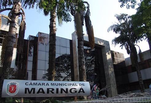 Câmara de Maringá vota alteração no Sama