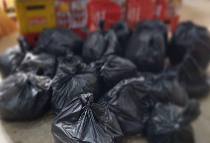Mercado em Paranavaí comercializava quase 1,5 mil produtos vencidos
