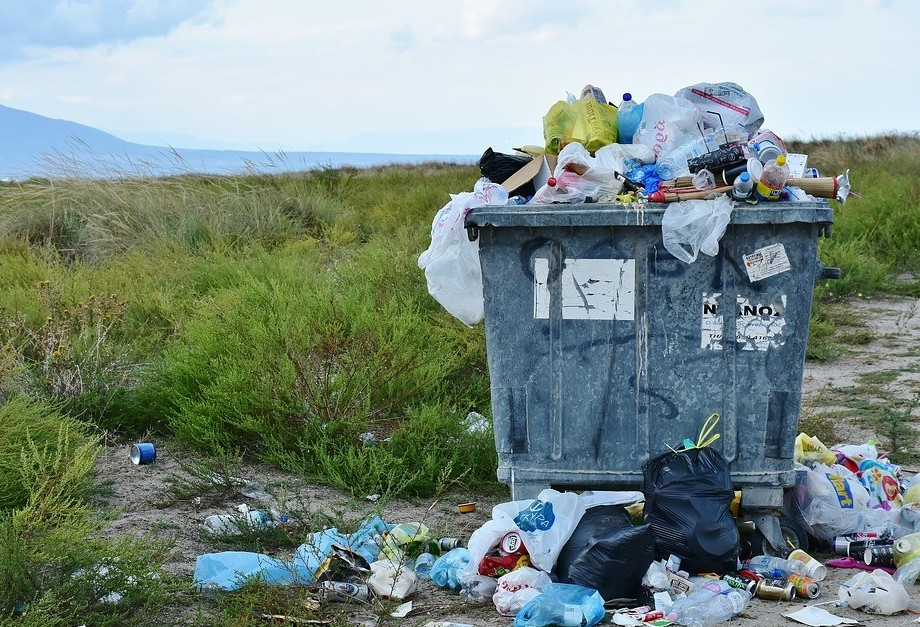 O que fazer com a grande quantidade de lixo urbano?