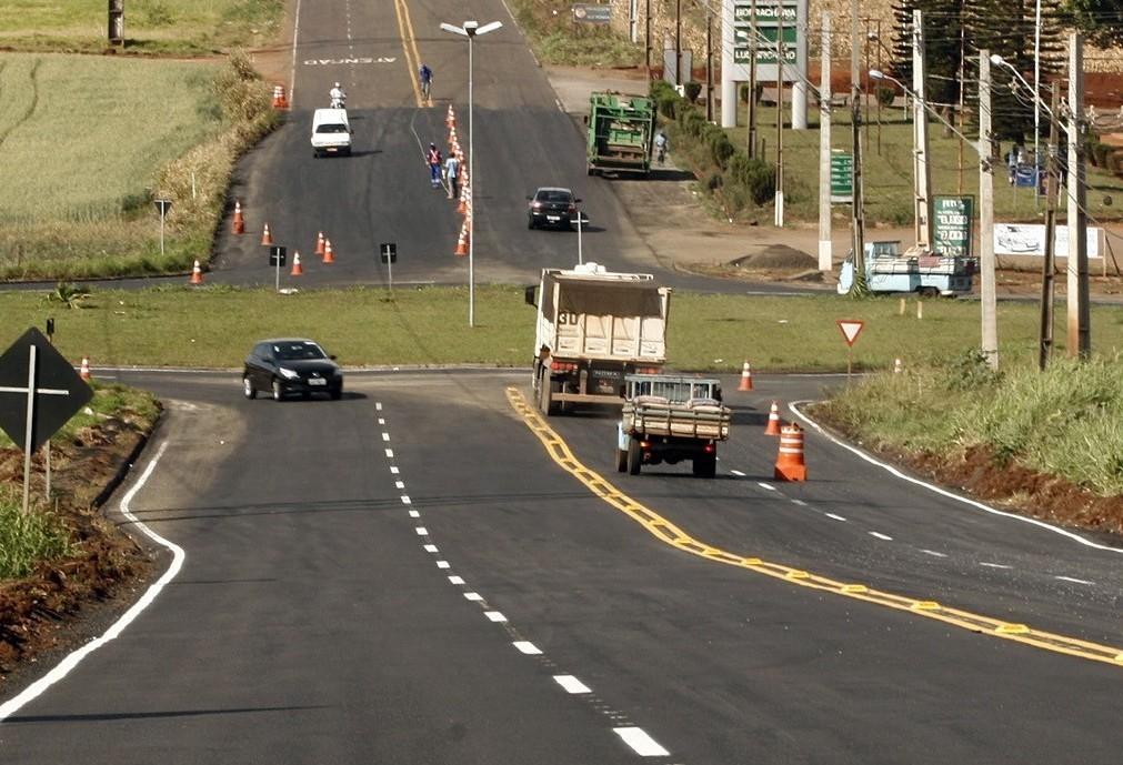 Radar em avenida concentra 66% das multas por excesso de velocidade