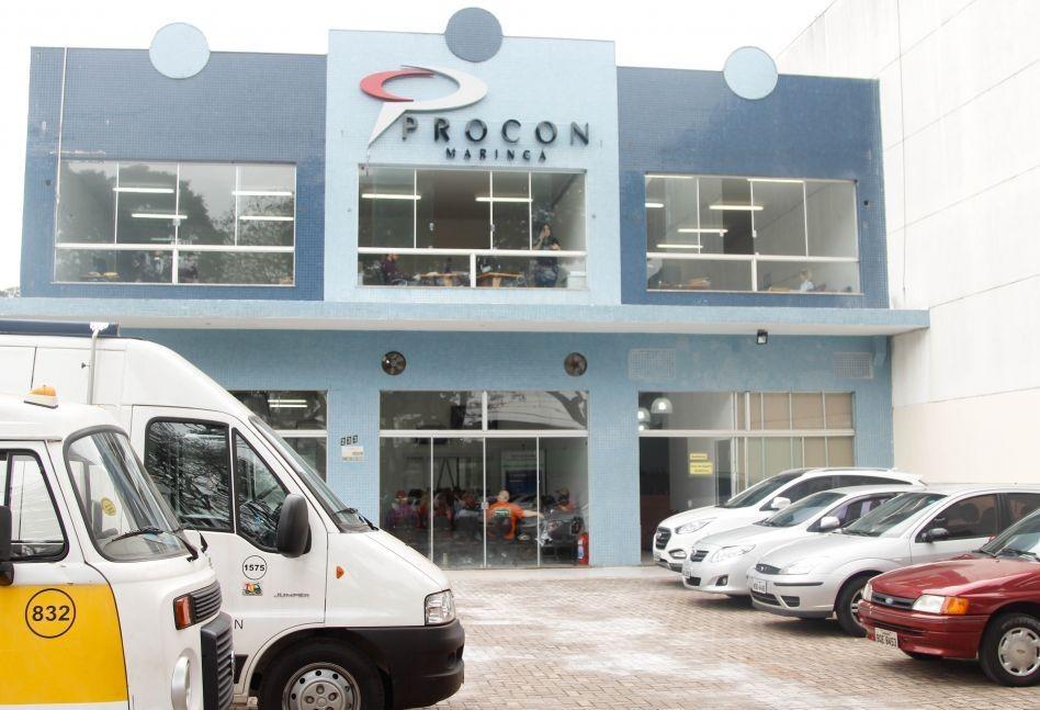 Procon multa distribuidoras em R$ 500 mil