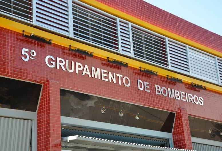 Para defesa, houve abuso na prisão de oficial do Corpo de Bombeiros
