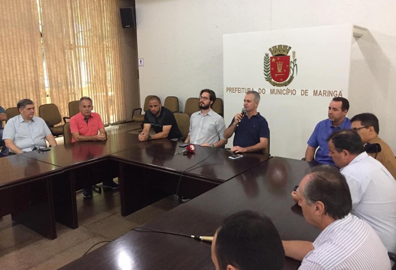 Prefeitura de Maringá cancela pré-carnaval deste domingo (24)