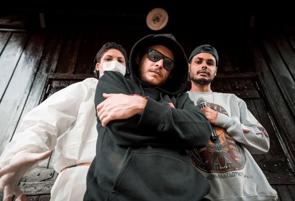 Indexsonnora grava o primeiro DVD ao vivo de rap em Maringá