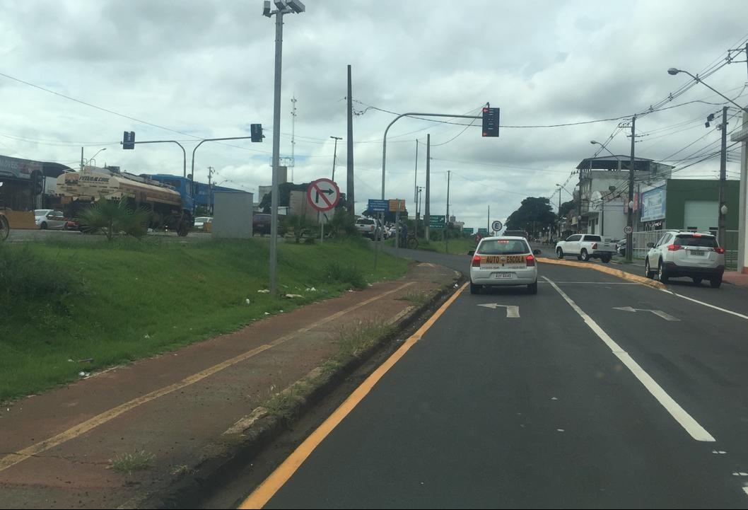 Prefeitura de Sarandi tem 60 dias para fechar cruzamentos, desligar semáforos e explicar situação à população
