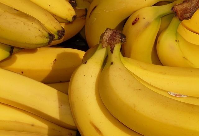 Mercado da banana está instável