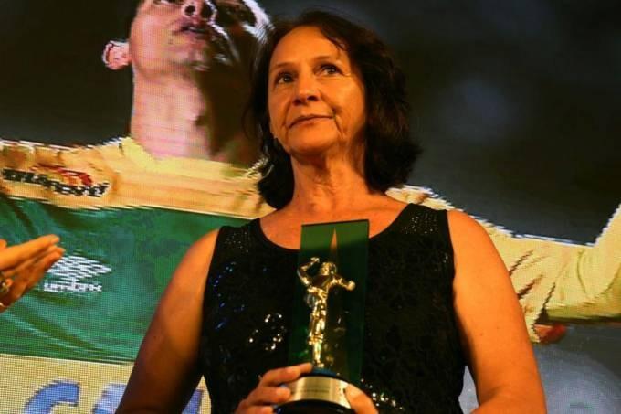 Cianorte homenageia as vítimas do acidente com a  Chapecoense