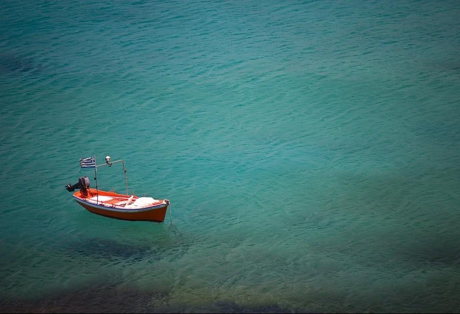 Economia azul trata do uso sustentável de recursos marinhos