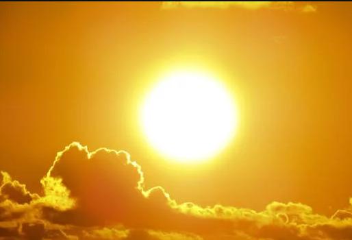 Em Maringá, dia mais quente de 2018 foi em dezembro