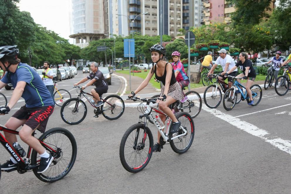 Aplicação de multas para ciclistas e pedestres fica para 2019