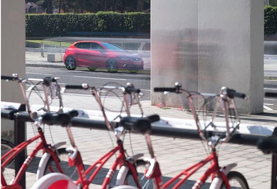 Micromobilidade está cada vez mais presente nas cidades