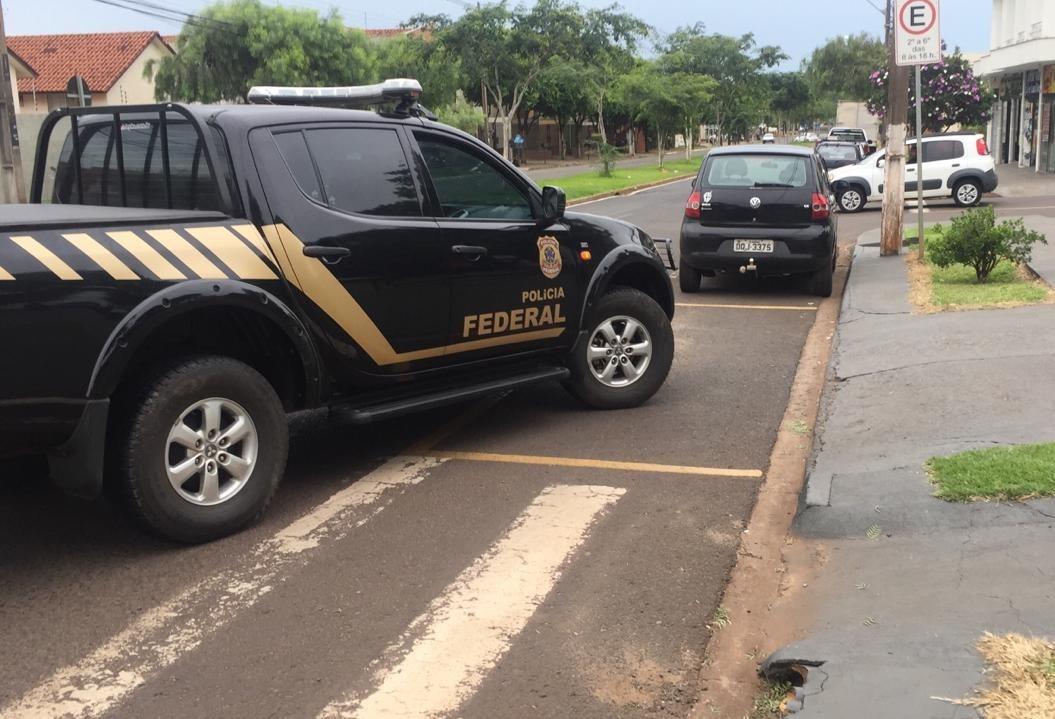 Polícia Federal investiga dívida de R$ 18 mi em tributos