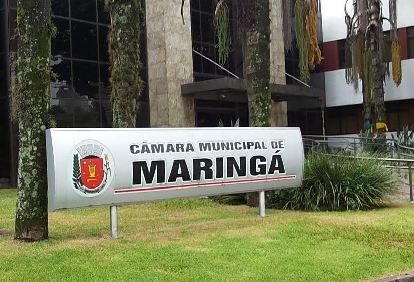 Vereador rebate fala de colega em entrevista à CBN Maringá