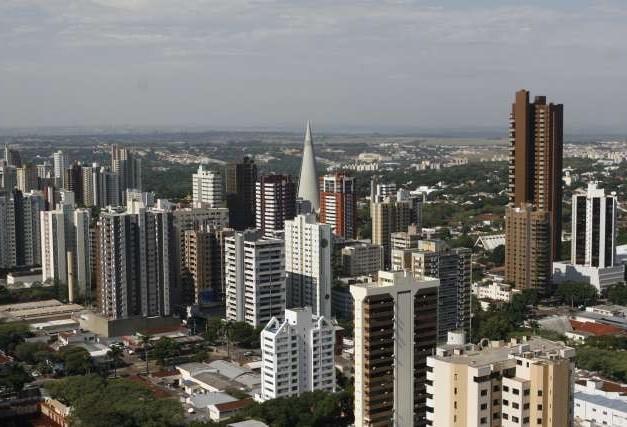 Bons indicadores sociais e econômicos impulsionam o crescimento de Maringá
