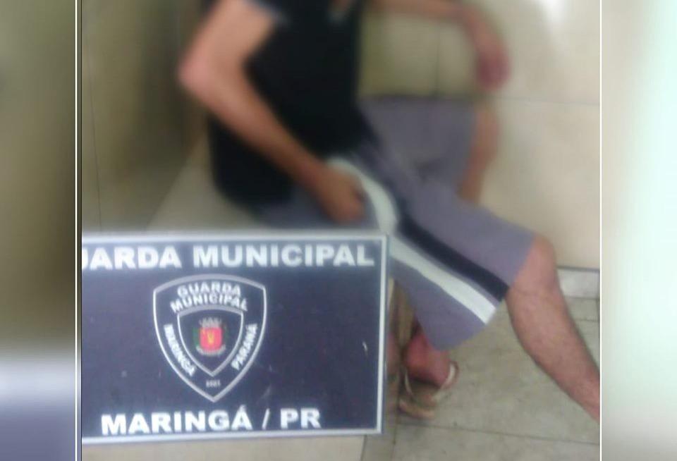 Mulher mantida em cárcere privado é resgatada em Maringá