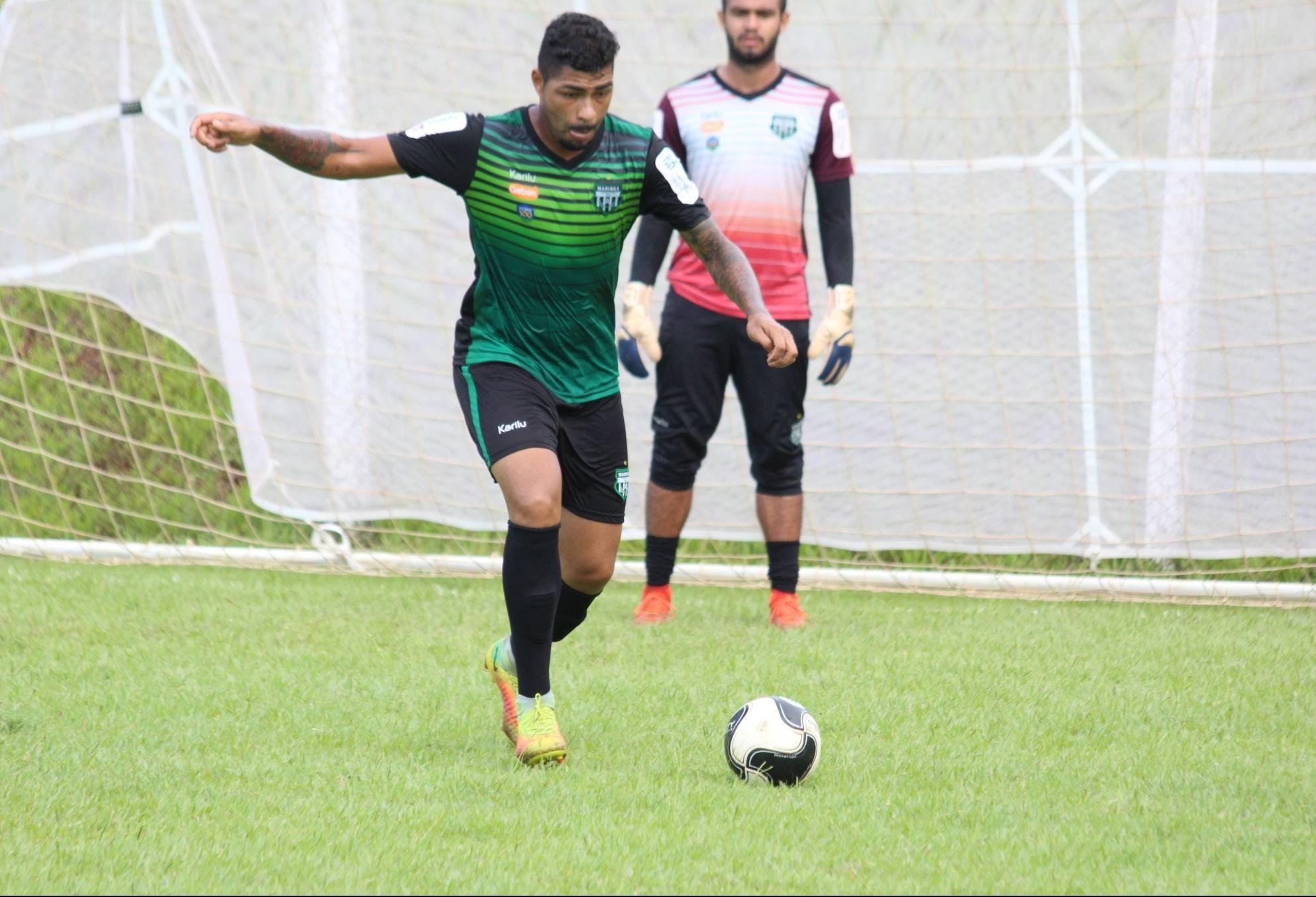 Seis atletas são dispensados do Maringá FC