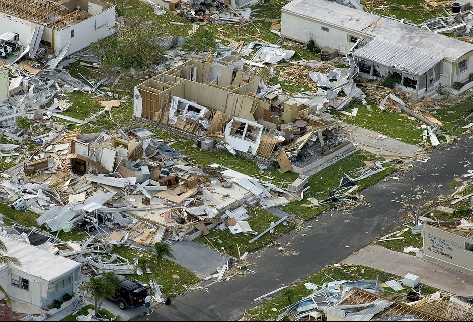 É preciso preparar infraestrutura de todos os países para fenômenos climáticos