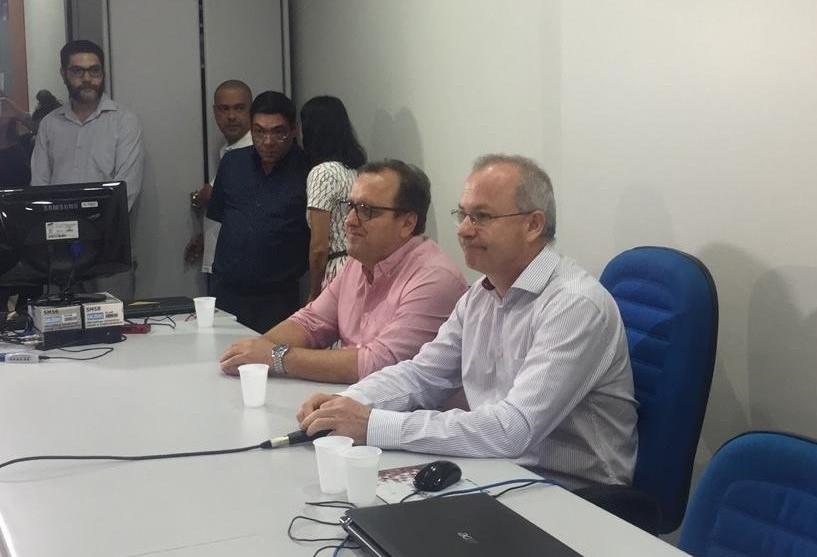 Reitor da UEM explica que provas em processo não sustentam punição mais severa