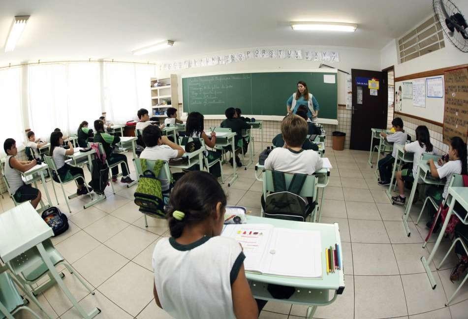 40 mil alunos da rede municipal começam nesta quarta-feira (31) o segundo semestre letivo