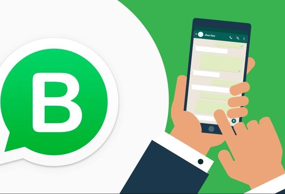 WhatsApp Business favorece a comunicação das empresas com os clientes