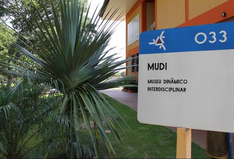Mudi realiza VII Ciclo de Palestras