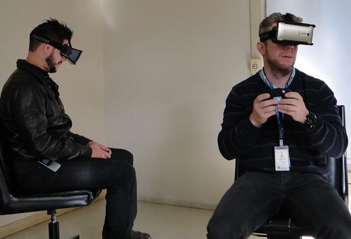 Jogo de realidade virtual junta conscientização e diversão