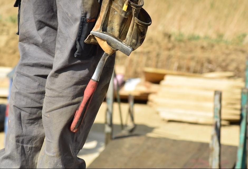 Conjuntura econômica aquece a construção civil em Maringá