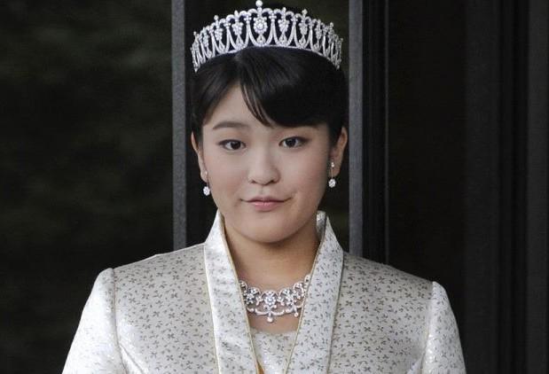 Visita da Princesa Mako é o ponto alto da festa