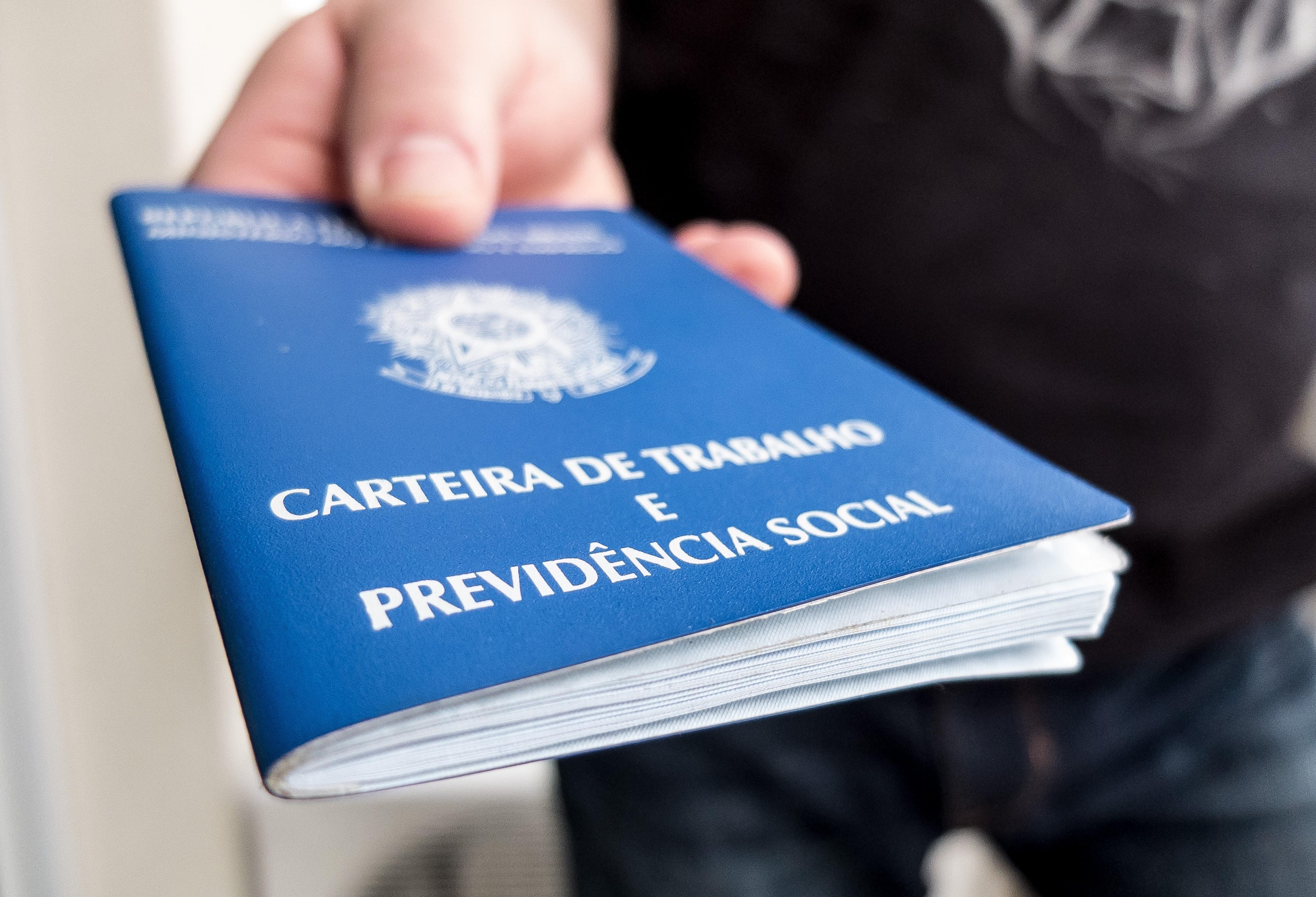 Agência do Trabalhador de Maringá oferta 135 vagas