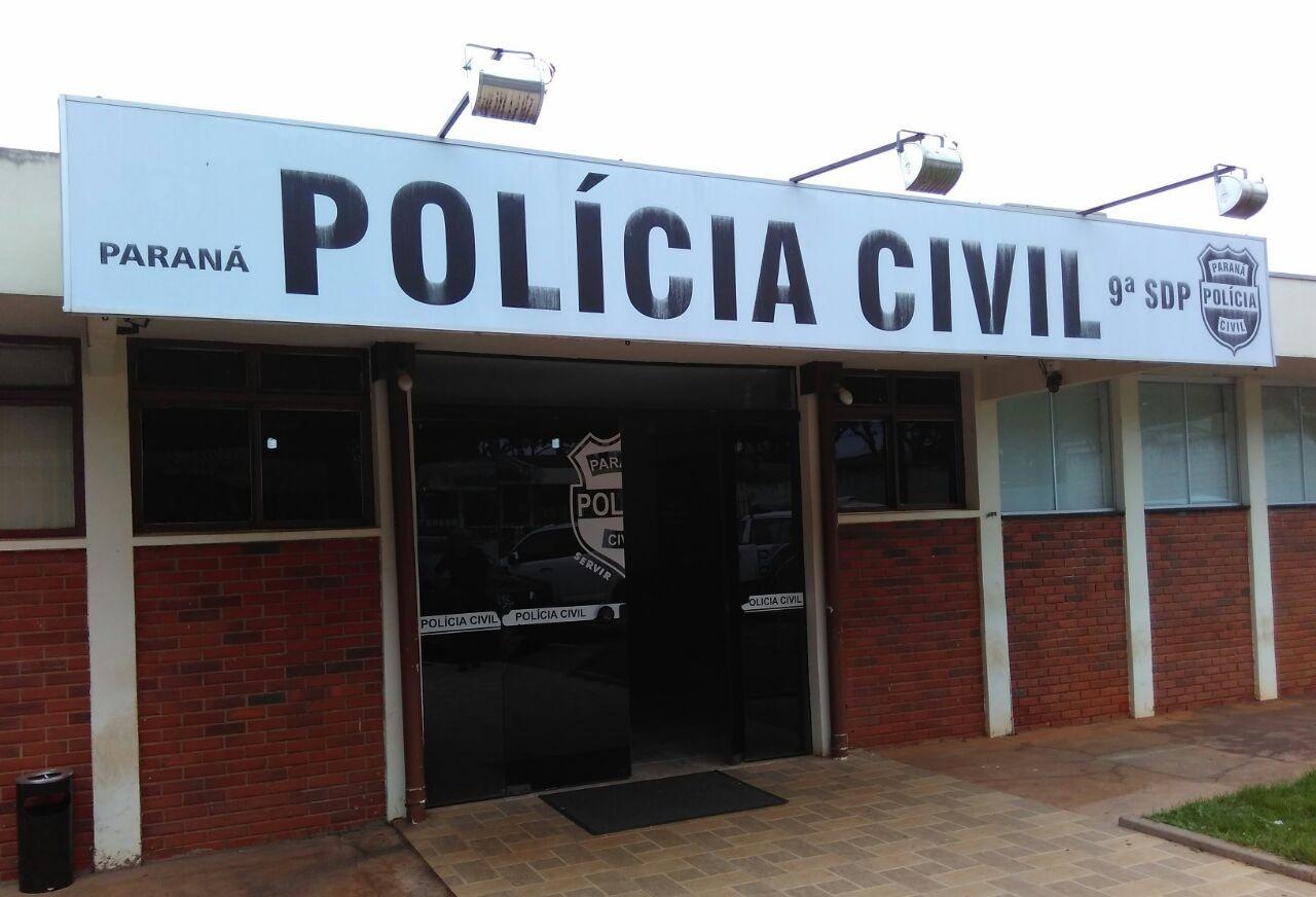 Homem  que matou assaltante em Maringá é ouvido e liberado pela Polícia Civil