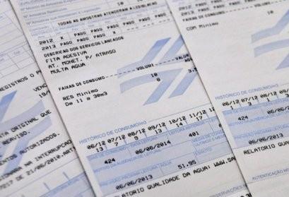 TCE autoriza reajuste de 8,37% no valor da tarifa
