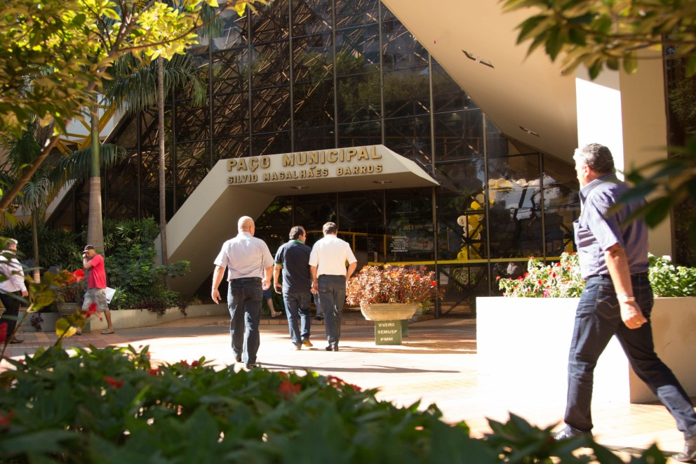 Banco de horas começa a funcionar em outubro na prefeitura