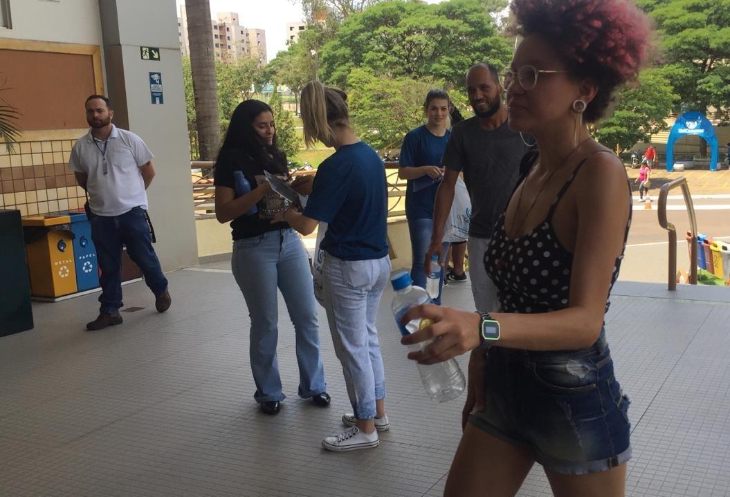 Redação do Enem foi sobre democratização do acesso ao cinema no Brasil