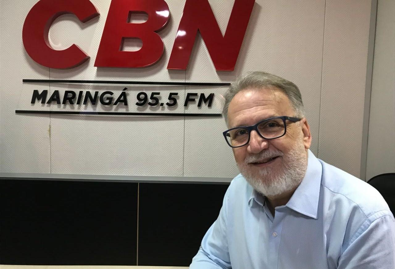 Álvaro Dias declara apoio à greve dos caminhoneiros