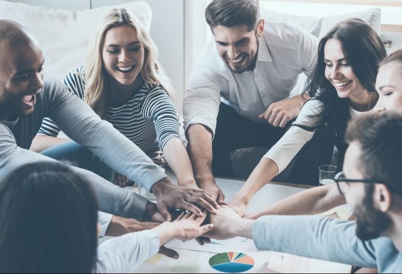 Quatro dicas para estimular a positividade de uma equipe