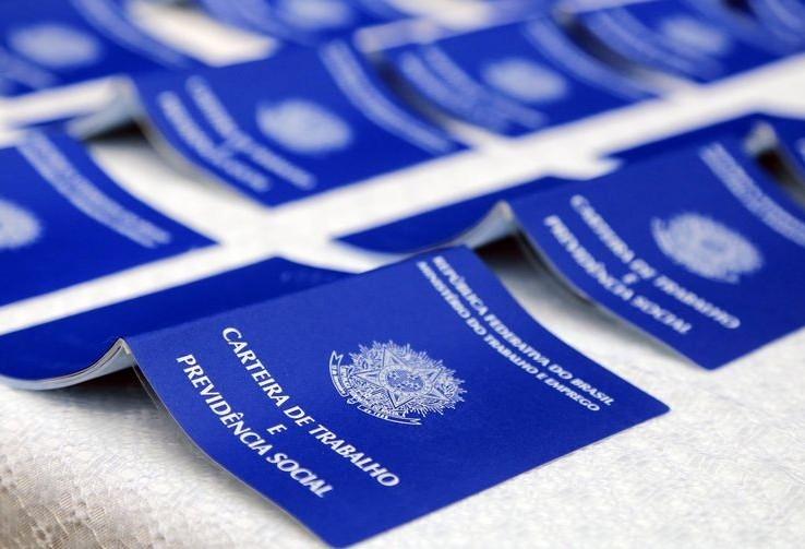 Brasil tem 12,7% da população desempregada, segundo IBGE