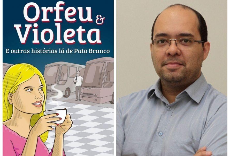 Jornalista lança livro digital que está entre os mais lidos em plataforma de comércio eletrônico