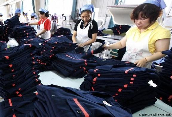 Produção de roupas é a 2ª atividade mais poluente do mundo