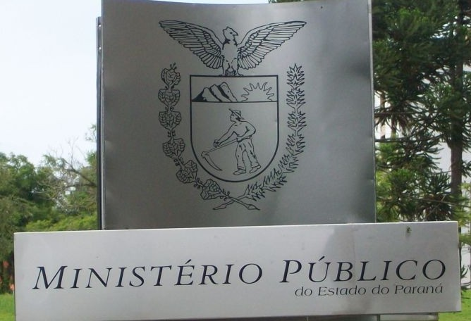 Ministério Público oferece denúncia