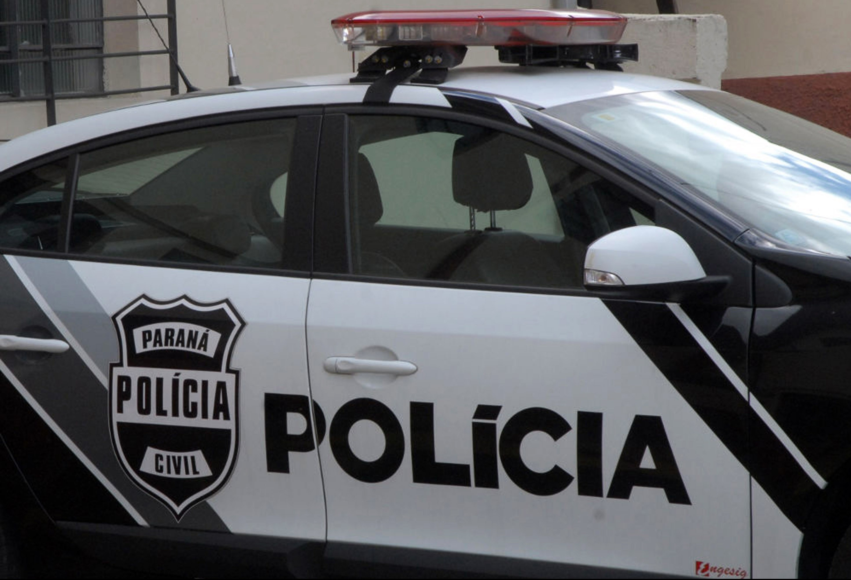 """Polícia diz que meninas fugiram para """"dar susto"""" nos pais em Maringá"""