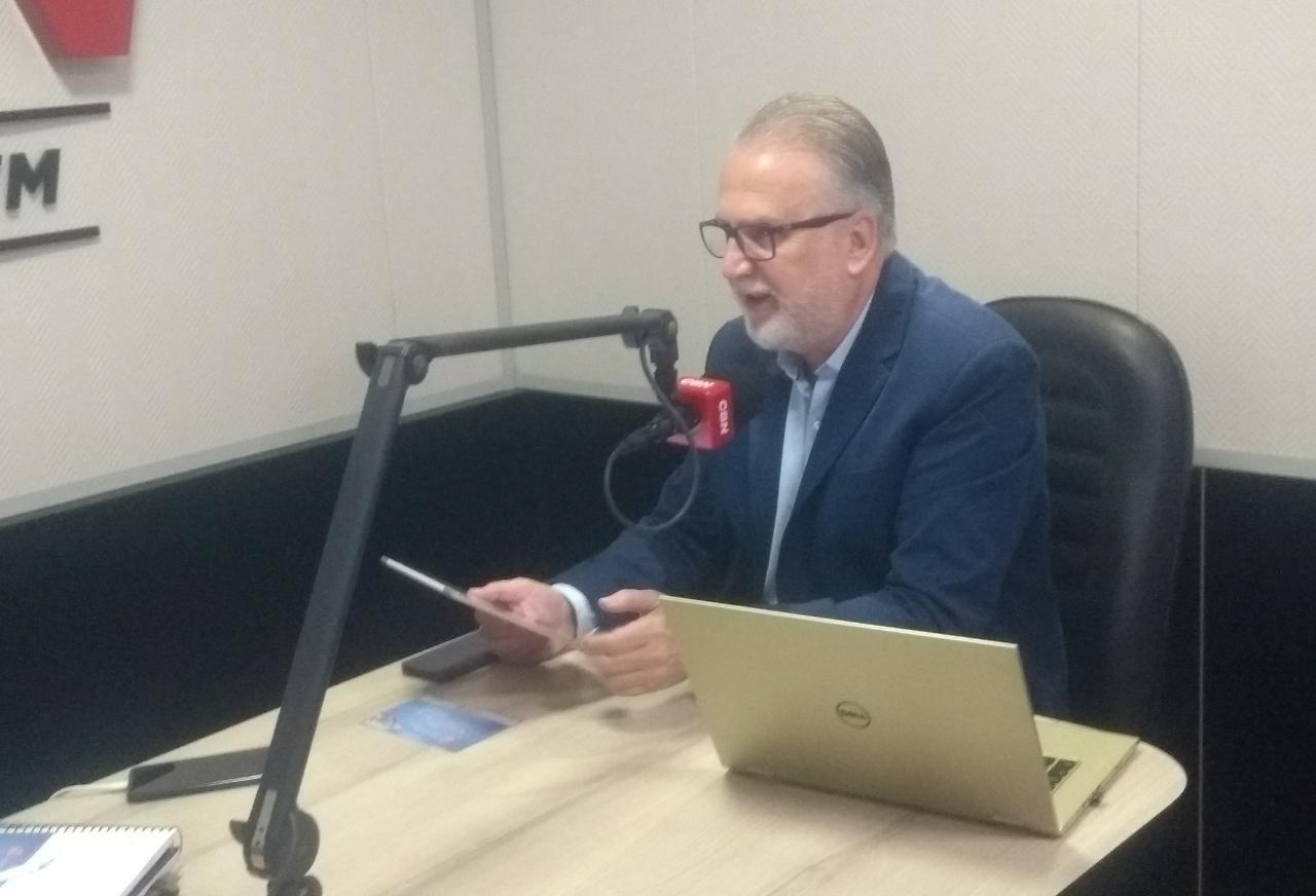 Deputado Paulo litro vai presidir o PSDB do Paraná