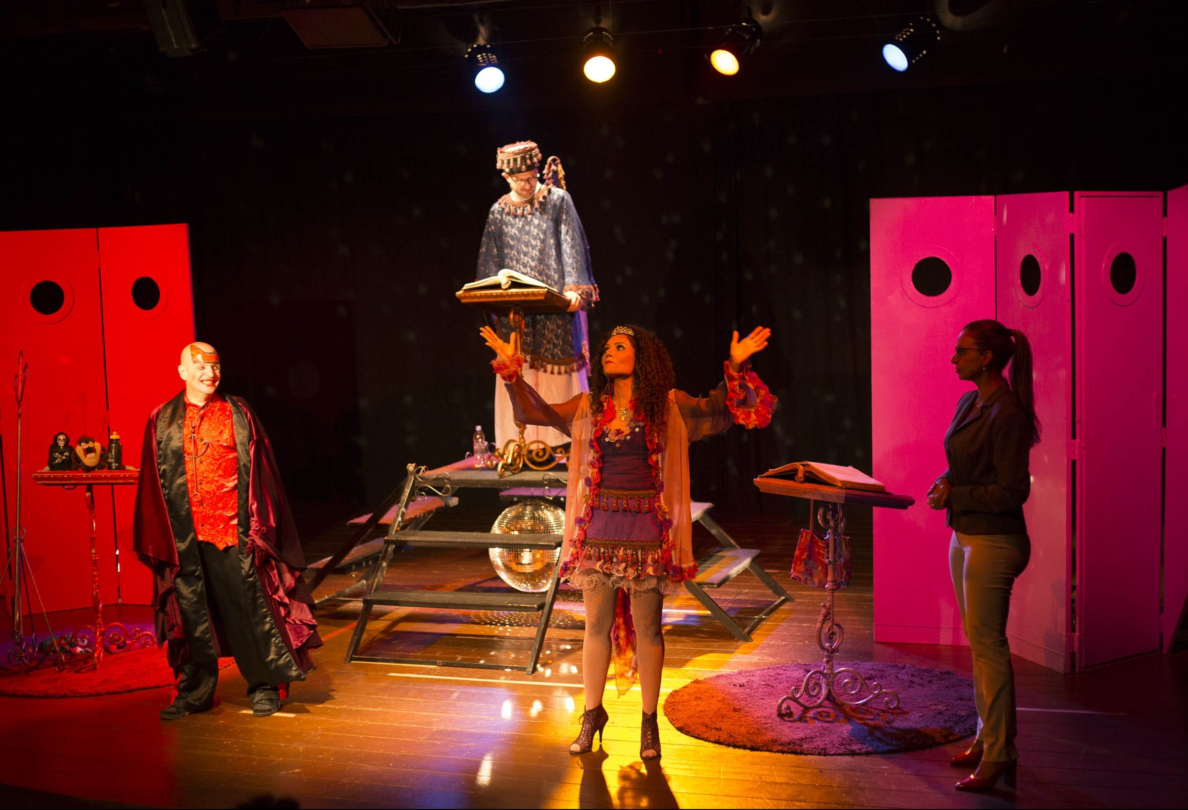 Peça teatral educativa chega aos 15 anos e busca atores voluntários