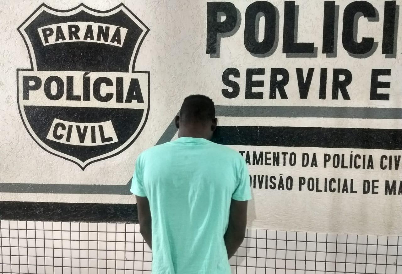 Polícia Civil fez 16 prisões em Maringá a partir de denúncias pelo WhatsApp
