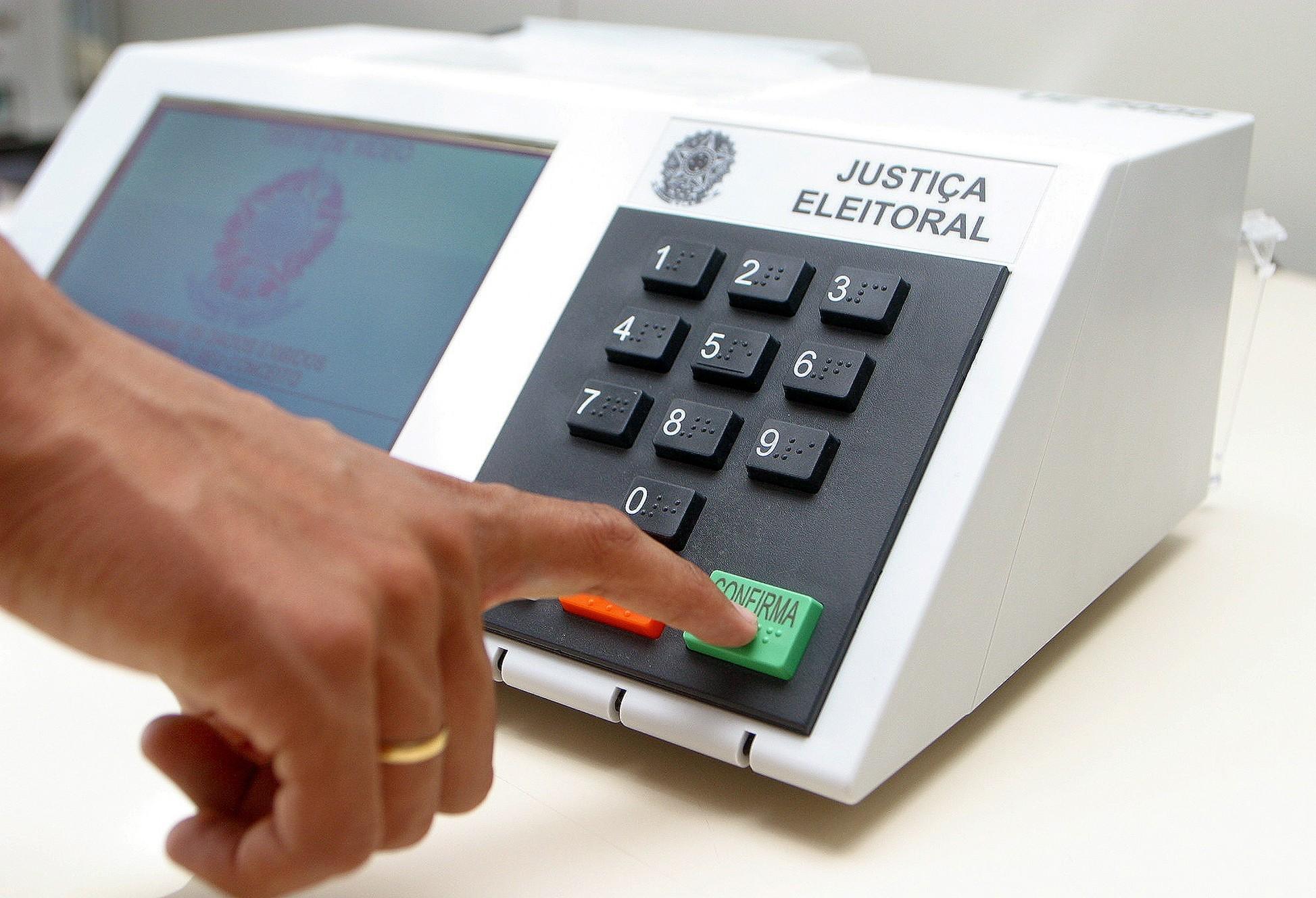 Maringá já fez mais de 200 cadastros para voto em trânsito
