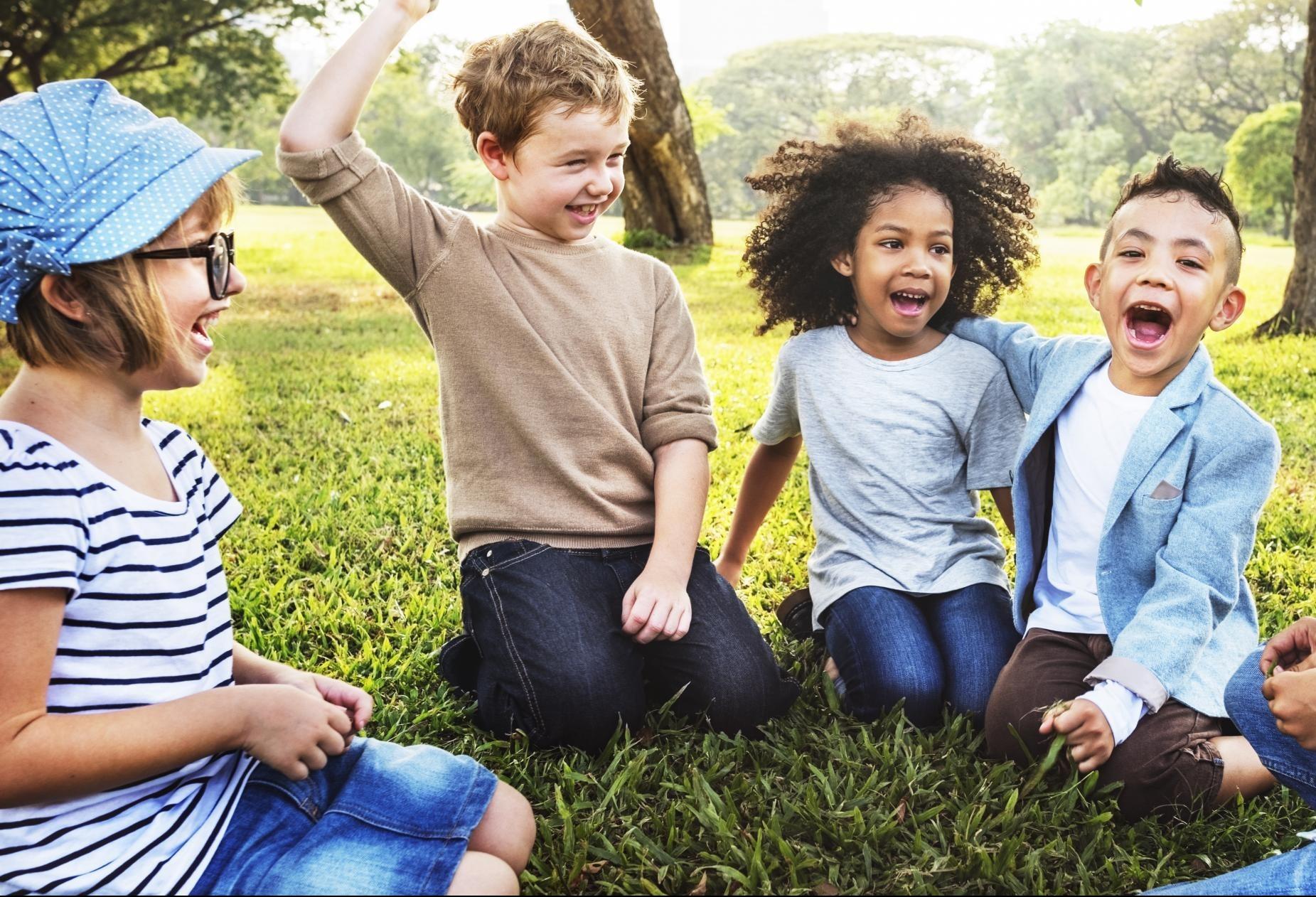 Habilidades sociais das crianças precisam ser monitoradas